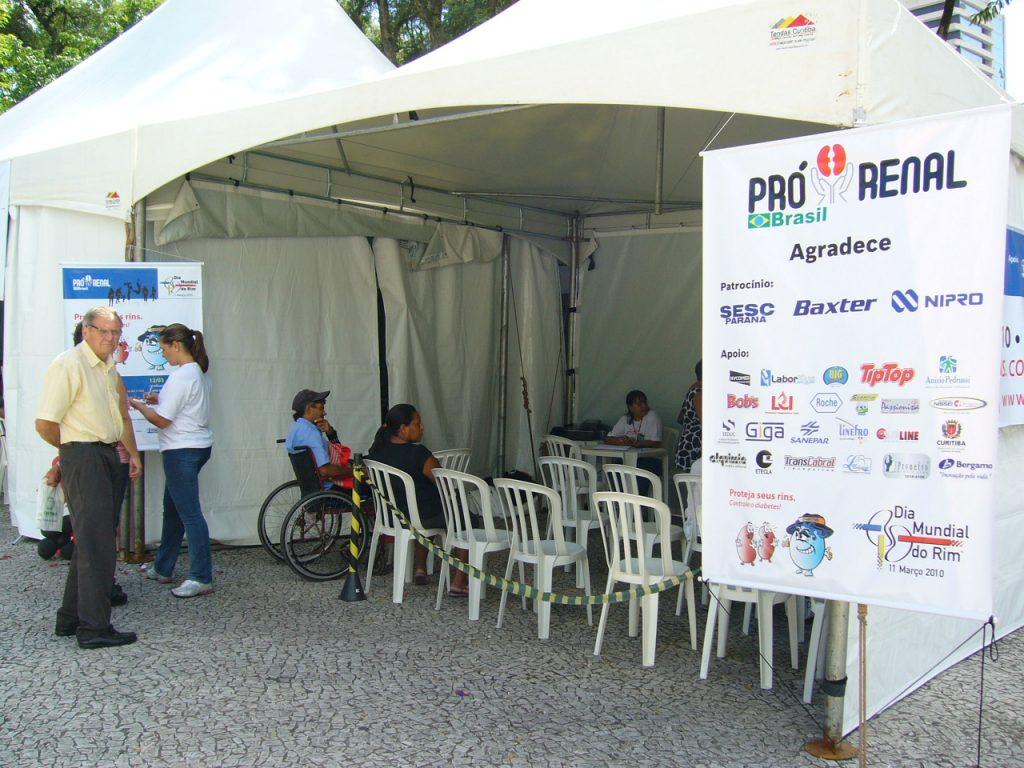 Dia Mundial do rim 2010 - Praça Rui Barbosa (21)