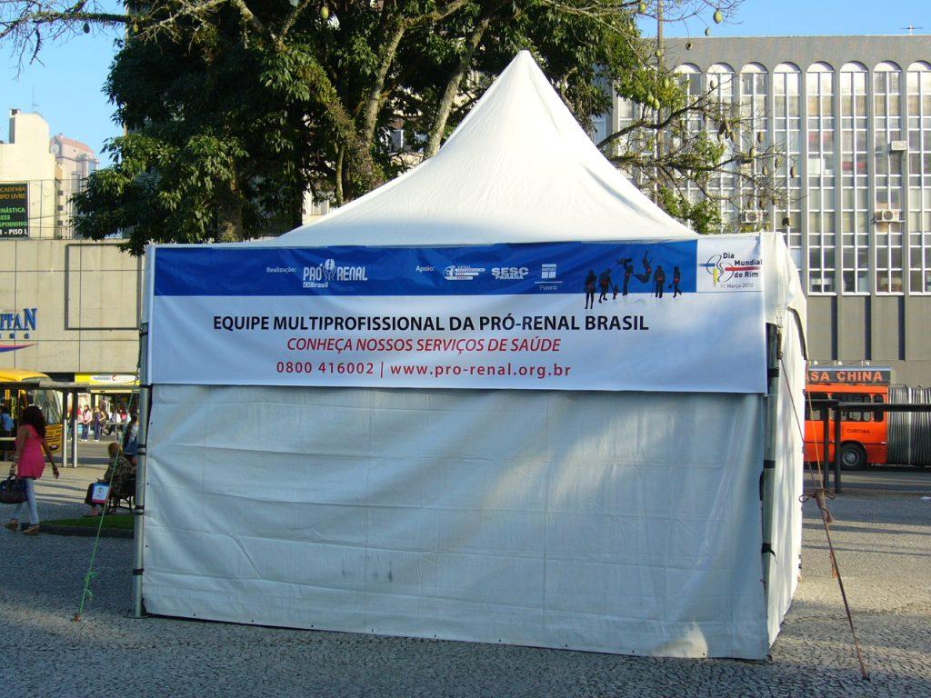 Dia Mundial do rim 2010 - Praça Rui Barbosa (31)