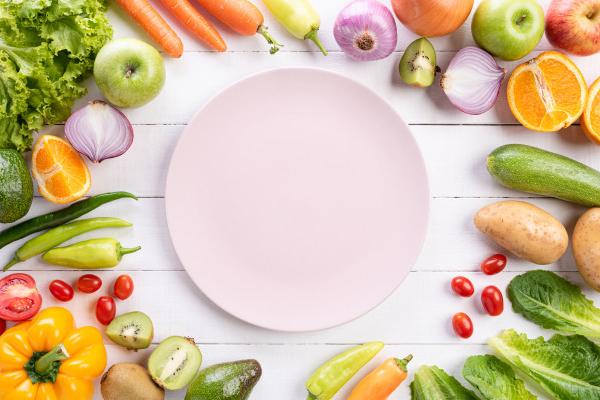 Alimentos para evitar doença renal