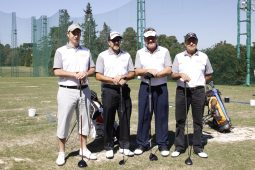 Golfe 2011 Humberto Martins