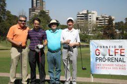 Golfe Pro-Renal 2017