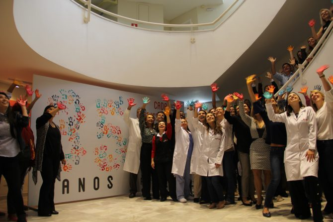 Fundação Pró-Renal comemora 35 anos de atuação