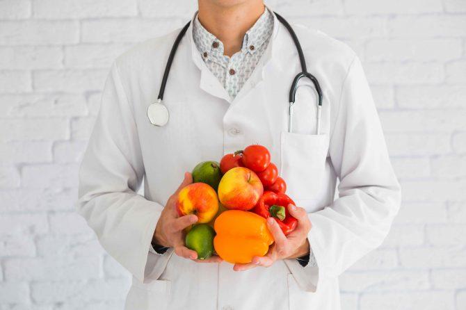 O Papel da Nutrição no Atendimento ao Paciente Renal